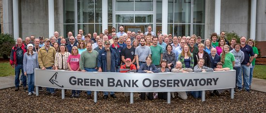 The Observatory employs over 100 staff year round - from scientists to machinists, mechanics, educators, project managers, engineers, IT, and more!
