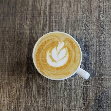 Kaffe från Åre Kafferosteri
