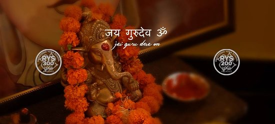 Arogya Yoga School Rishikesh