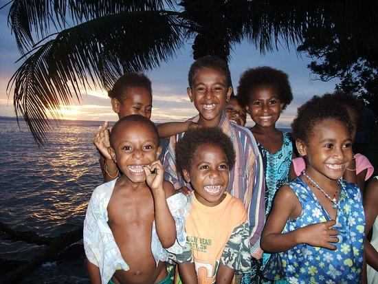 Papua Nuova Guinea: Papua-Neuguinea
