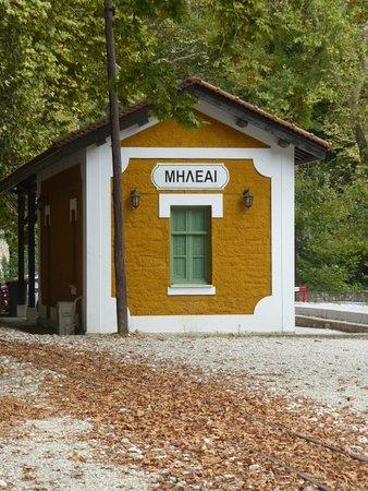 Pelion, Grecia: Cartoline dal Pilio