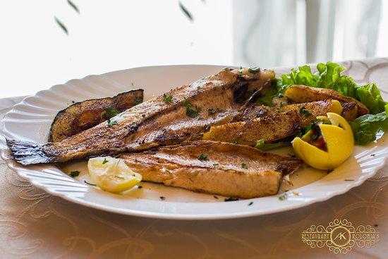 The weekend is here, Kolonja's specialties are also, the only thing missing is you. We expect you!
