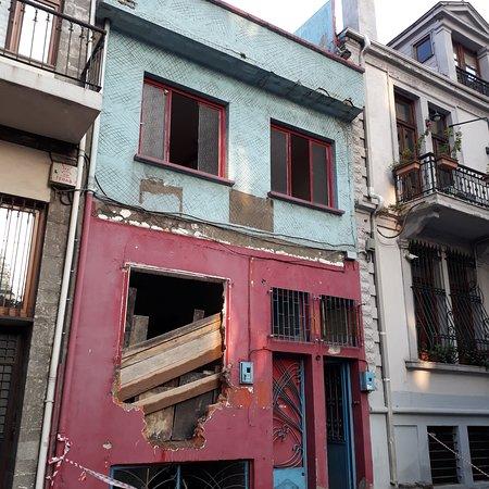 Trabzon Province, Turquie : Şehir merkezinde