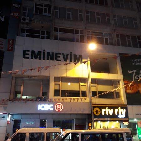 Trabzon Province, Törökország: Şehir merkezinde