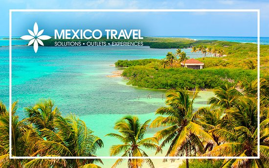 """Discover the Mexican Caribbean, book now our """"Paradise Islands Activity"""""""