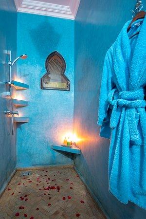 Salle de bain Agadir