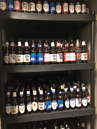 Whats your favorite beer bottle?