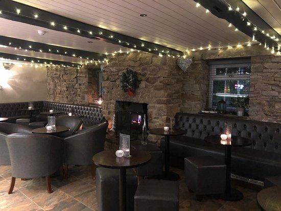 Turton, UK: Giuseppe's Restaurant and Bar