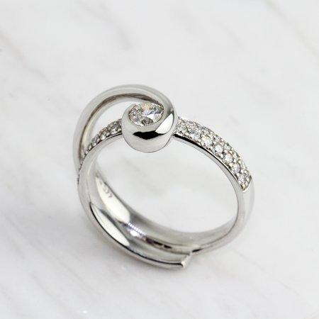 Stockert Contemporary Diamond Jewellery Collection Exclusively Available at Designyard Dublin Ireland and Worldwide on www.designyard.com