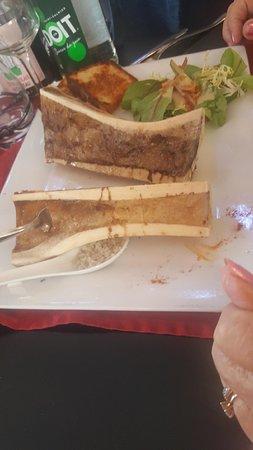 L'os à moelle