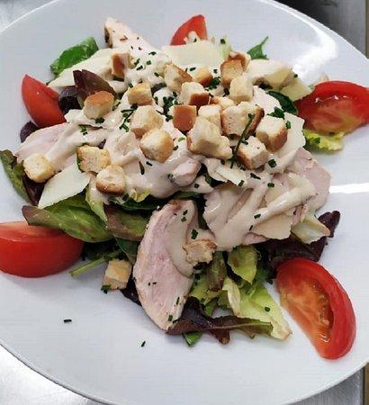 Salade Caësar