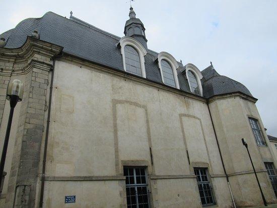 Eglise des jesuites