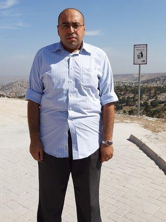 Umm Qays, Jordan: Umm Qais archaeological trip for the second time