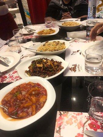 Durrat China Mecca 5342 Ibrahim Al Juffali Menu Prices Restaurant Reviews Tripadvisor
