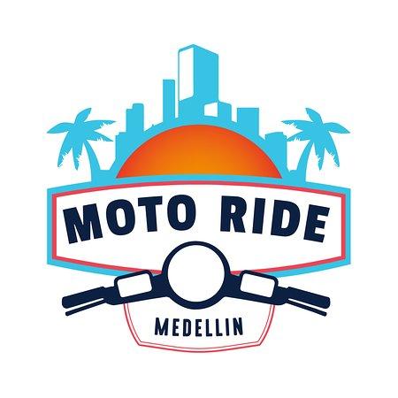 Moto Ride Medellin