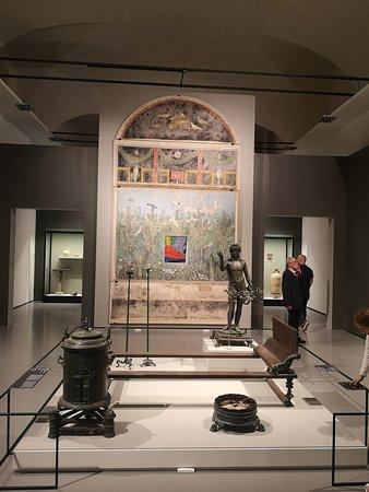 Da Pompei alle scuderie del Quirinale, il fascino di Pompei è mondiale