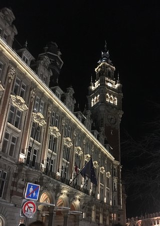 Beffroi de Lille