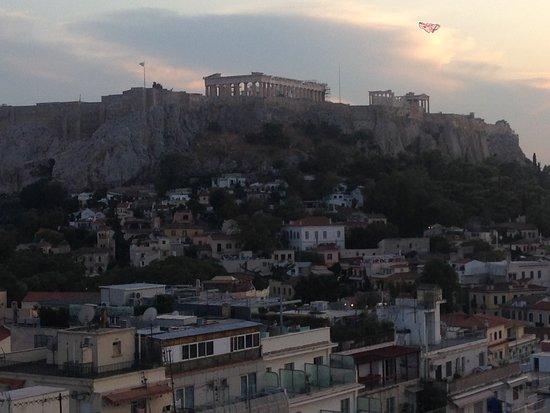 Athens, Greece: Cartoline da Atene