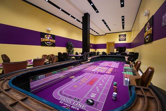 Casino Quest
