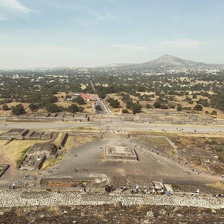 San Juan Teotihuacan Photo