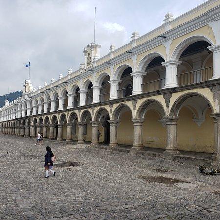 Guatemala : La Antigua