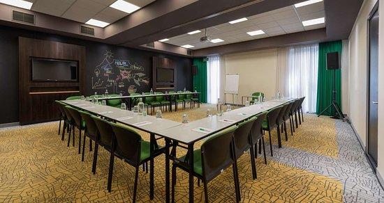 MeetingRoomConference Room