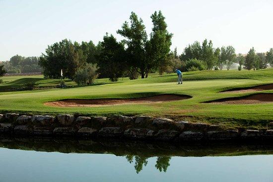 Nofa Resort Riyadh, A Radisson Collection Hotel: Golf