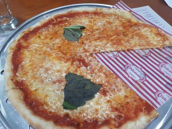 Authentic italian food!!