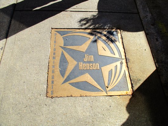 Mississippi Walk of Fame