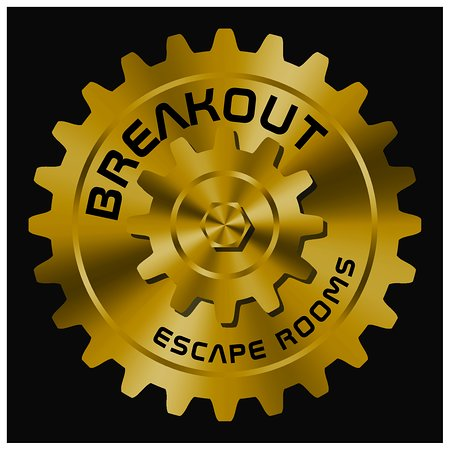 ‪Breakout Escape Rooms Orlando‬