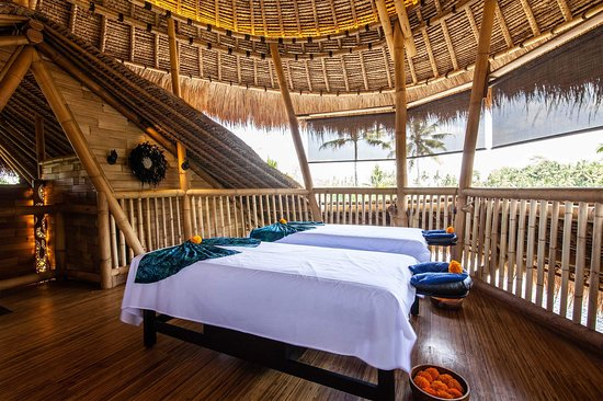 Flying Bamboo Spa