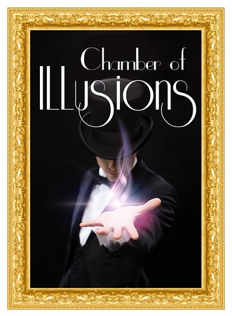Do you have what it takes to be the newest Master Magician?