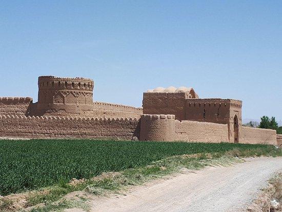 Mehrpadin Castle