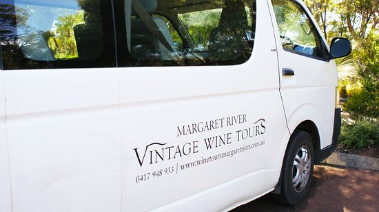 Margaret River Vintage Wine Tours