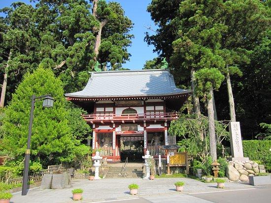 Shunkozan Engakuji Temple