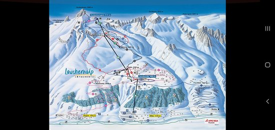Wiler, Швейцария: Lauchernalp 3111m