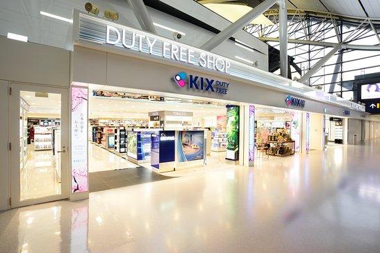 Kix Duty Free