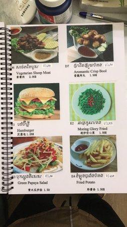 Zhu Lin Xuan Vegetarian