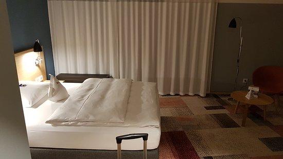 Kongen, เยอรมนี: Deluxe Room