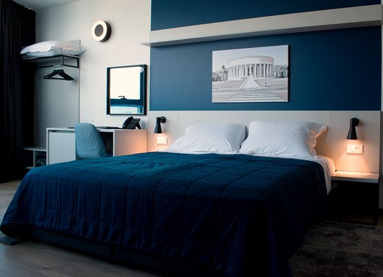 Hotel Blue 54 1 1 3 Prices Reviews Zagreb Croatia Tripadvisor