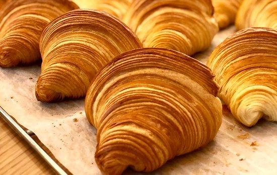 Croissant au Beurre AOP