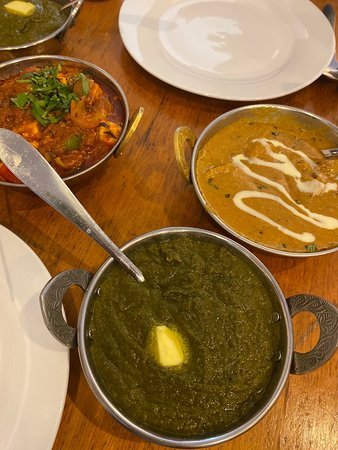 Punjab Sweets & Curry House
