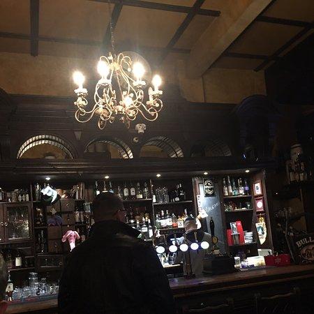 אנקונה, איטליה: DONEGAL Irish Pub