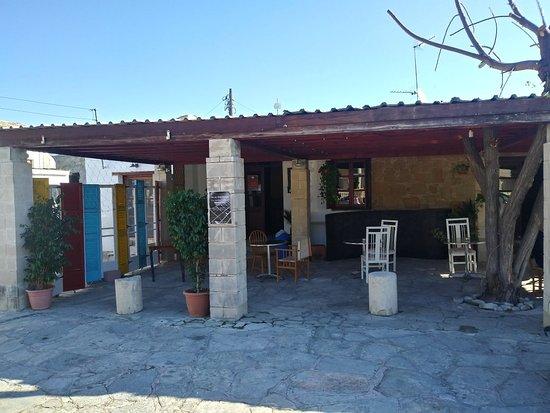 Vintage Cafe Bar