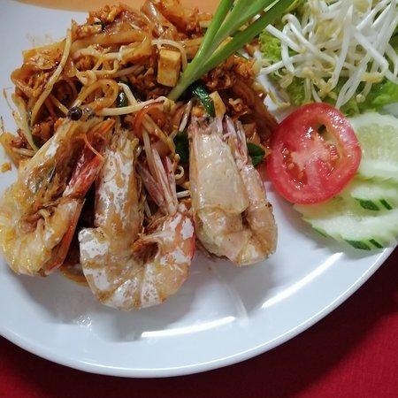 Chaweng, Thailand: The best.phad Thai.I.Koh.samui.