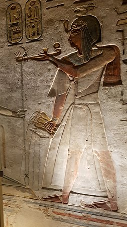 Excursions Hurghada-Luxor: figure