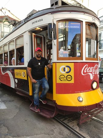 Lissabon Foto