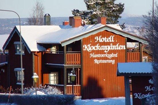 Bilder von First Hotel Klockargarden – Fotos von Tallberg - Tripadvisor
