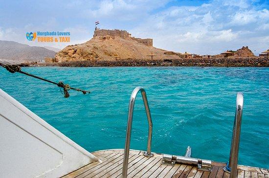 South Sinai, Egypt: Salah el din Castle taba Historic Egypt Tourist Places in Sinai Tourist Attractions – Hurghada Excursions https://hurghadalovers.com/salah-el-din-castle-taba/