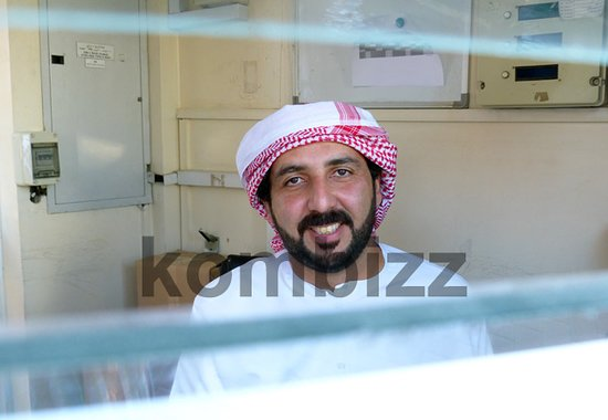 Dubaj, Spojené arabské emiráty: Dubai